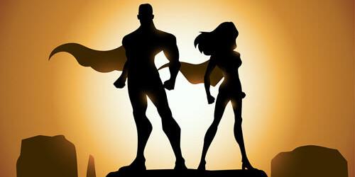 superhero-silhouette-couple-500x353